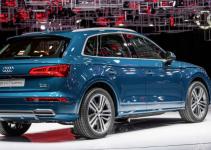 2021 Audi Q5 Hatchback, Price, Release Date | 2021 Audi