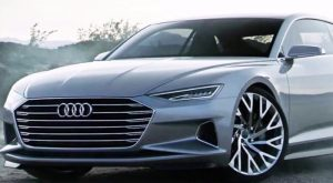 2021 Audi A4 Exterior - 2021 Audi