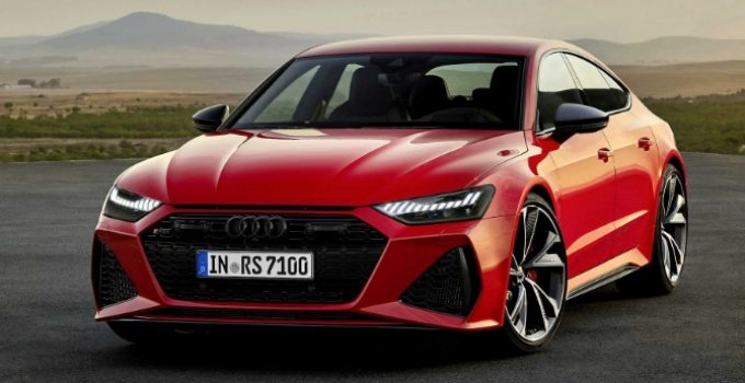 2021 Audi 2020 2021 Audi Design Engine Price Release