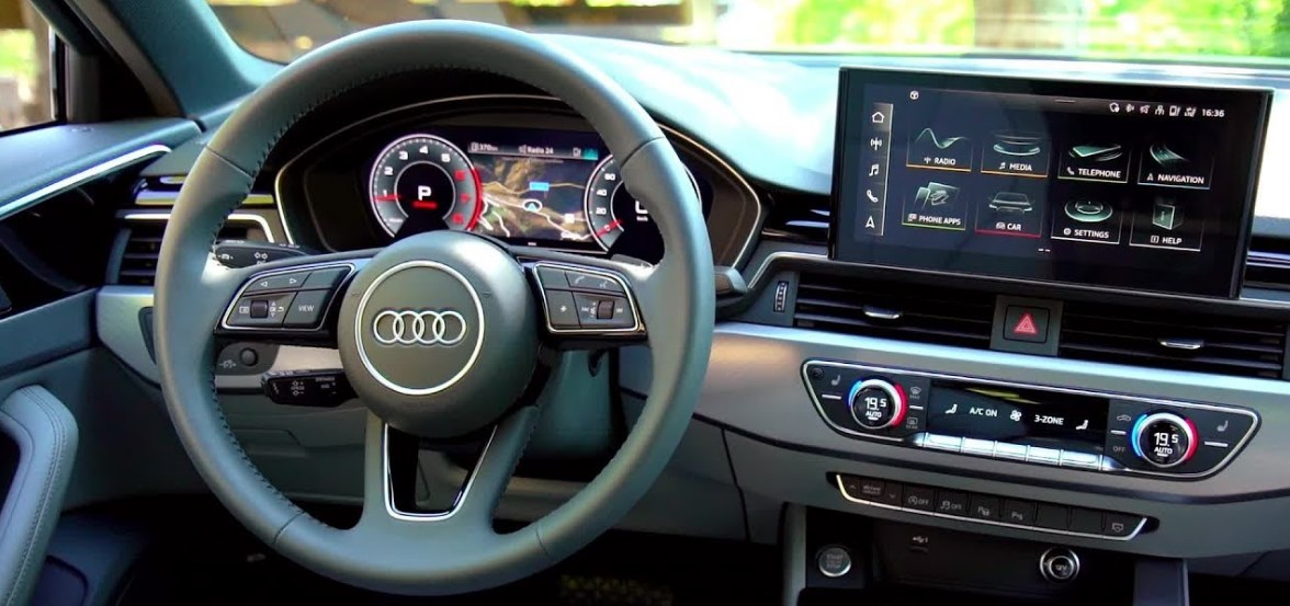 New 2021 Audi A4 Release Date, Interior, Review | 2021 Audi