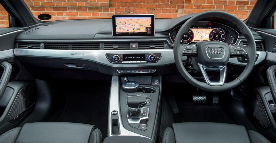 2021 audi a4 allroad release date interior colors  2021