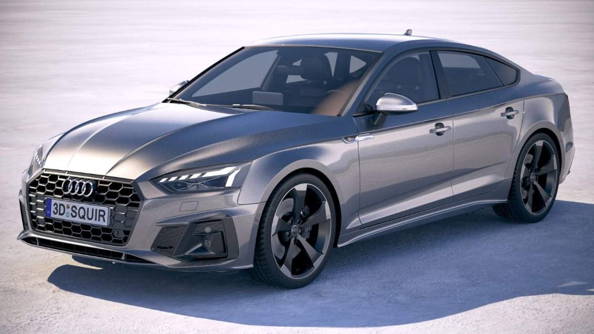 2021 Audi A5 Sportback Coupe, Release Date, Price | 2021 Audi