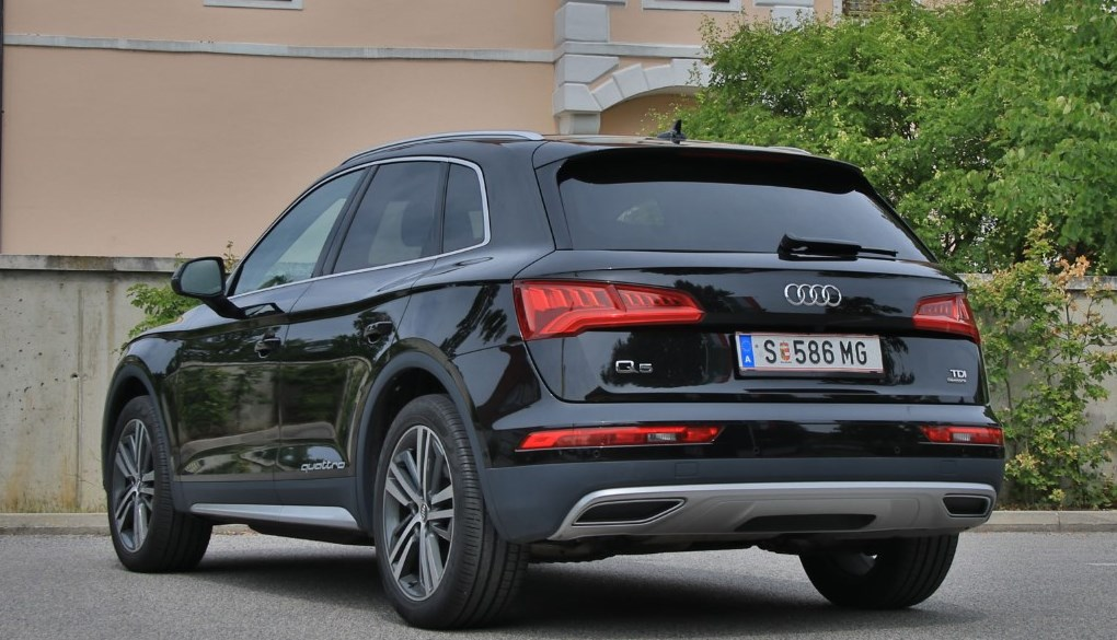 2021 Audi Q5 Release, Changes, Release Date | 2021 Audi