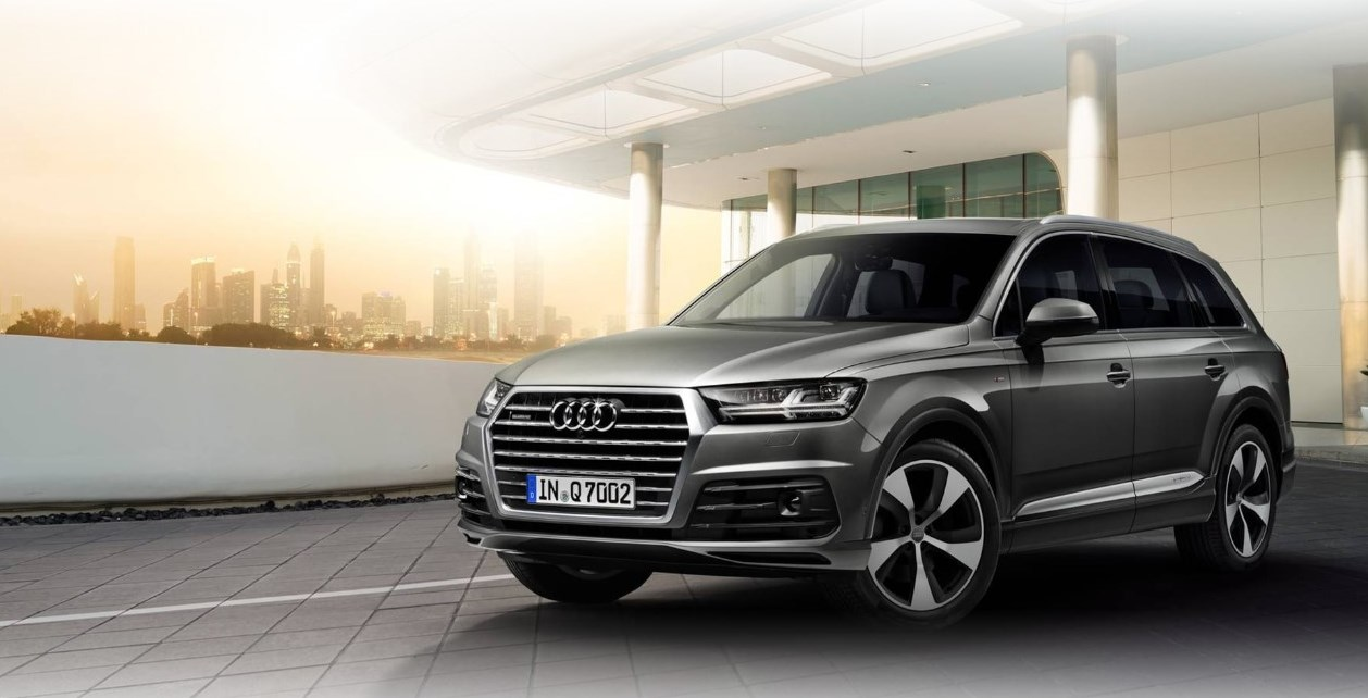 New 2021 Audi Q7 Redesign, Release Date, Review | 2021 Audi