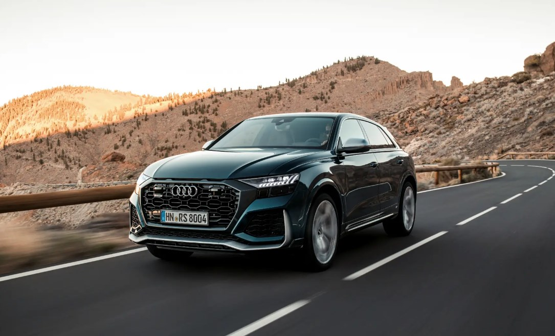 Audi Q8 2021 Changes, Review, Release Date | 2021 Audi