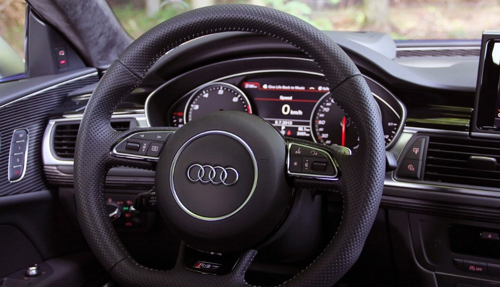 2021 Audi RS7 0-60 Price, Horsepower, Specs | 2021 Audi