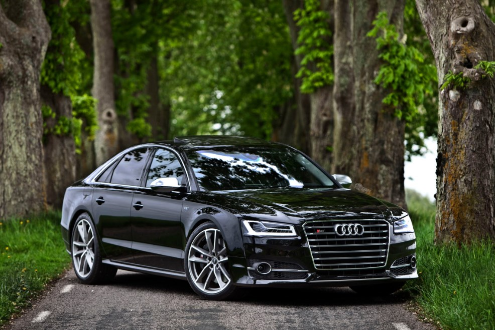 2021 Audi S8 Review, Price, Horsepower | 2021 Audi