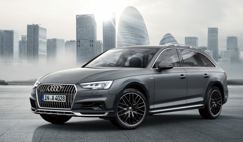 2021 audi a4 allroad review price changes  2021 audi