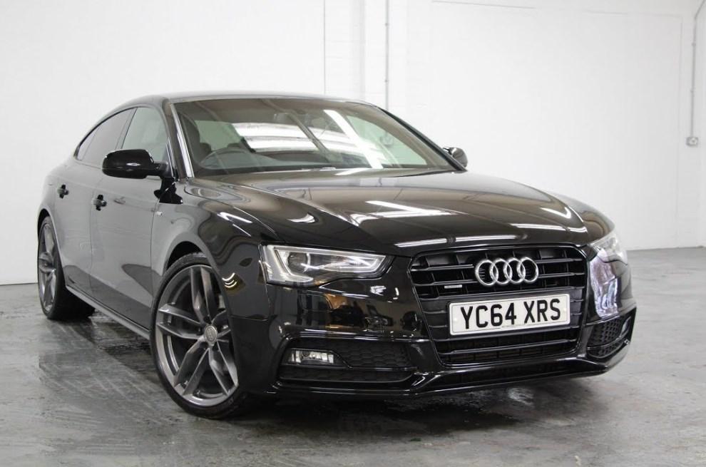 New 2021 Audi A5 Sportback Release Date, Price, Interior ...