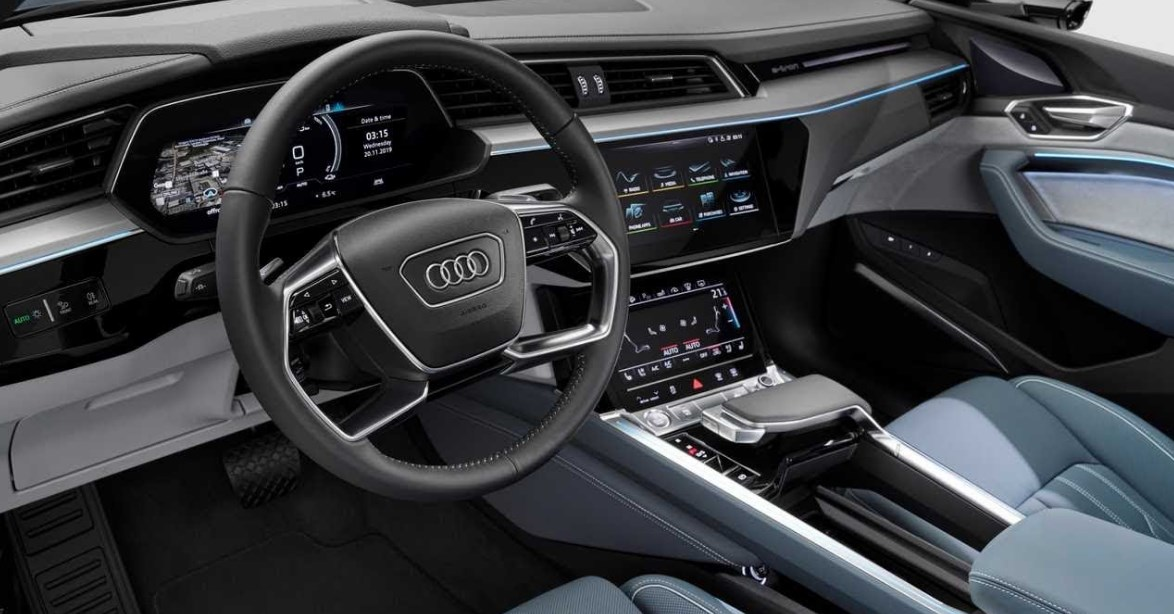 2021 Audi E Tron SUV Specs, Review, Coupe | 2021 Audi