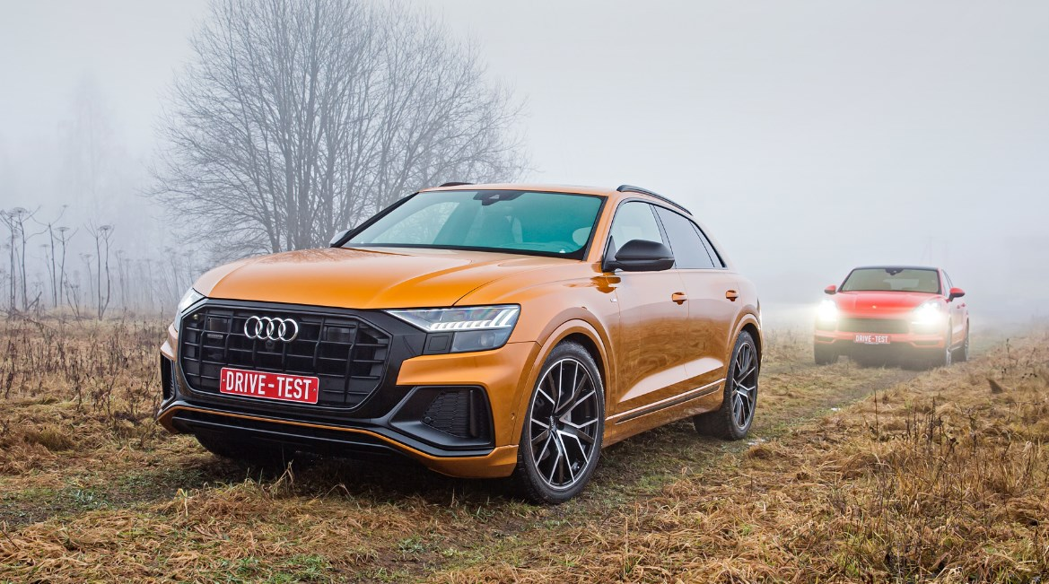 2022 audi q8 price changes release date  2021 audi